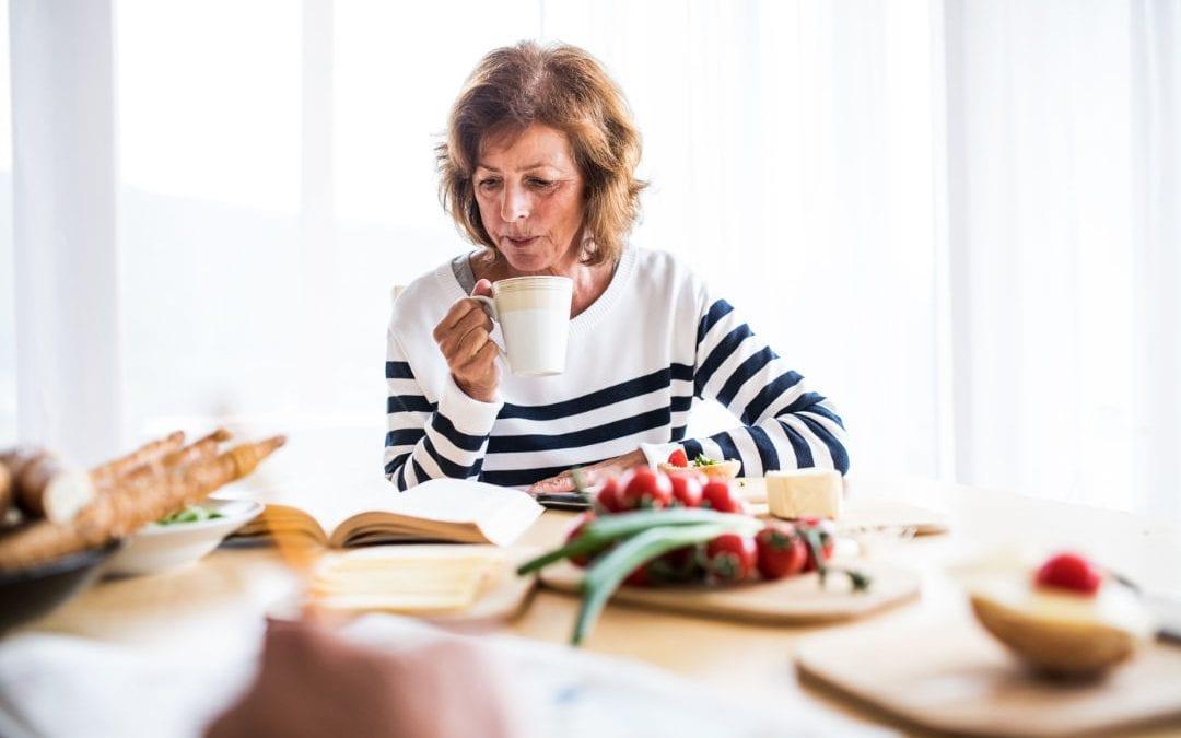 Fatores de Risco para Osteoporose